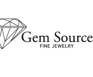 Gem Source Jewelry Logo