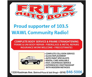 Fritz Auto Body