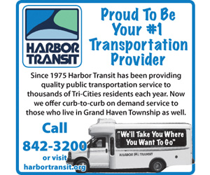Harbor Transit