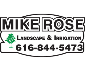 Mike Rose Landscaping